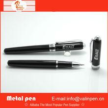 hot sale ballpoint pen /promotional office supplies/famous design pen/banner pen