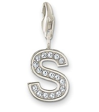 Crystal Silver Alphabet Pendants S Pendants China Online Shopping