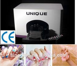 Nail Art And Toe Printer