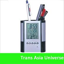Hot Sale Custom cheap personalized pen holder metal