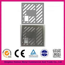 venda quente de alta usada de corte a laser máquina de corte de aço