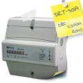 Trifásico 100a 230/400 volts monofásico vatímetro medidor digital