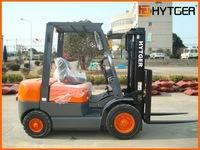 2.5 Ton Diesel Forklift Truck FD25 with japanese engine/mini forklift