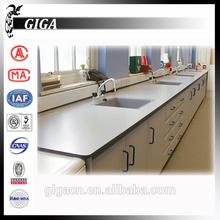 GIGA science all steel physics laboratory table