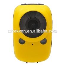 Wifi Enabled Full HD1920x1080P Waterproof Action Sports Helmet camera