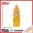 N-Houssy aloe drink mango flavored
