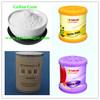 Natural food additive for gel air freshener