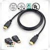 ISO 9001-2008certified manufacturer micro hdmi flat cable