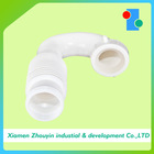 PVC plastic sink hose waste basin drain pipe