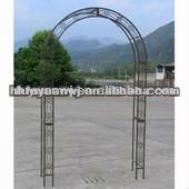 garden metal arch wedding arch (manufacturer)