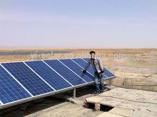 Solar panel 100W 130W 140W 150W 195W 250W 300W 1MW 2.5MW poly solar module TUV PV modules solar power system