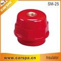 Sm isolador de barramento/baixa tensão epoxy isolante barramento sunpluse