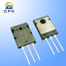 Transistor MOSFET 2SA1943 2SC5200 Toshiba