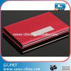 Aluminum Metal Business ID Credit Card Holder Wallet Purse Pocket Case Box