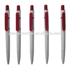 Manufacture direct supply simple design ball pen, cheap pen