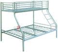 2014 venta caliente de alta calidad de hierro forjado cama litera piezas tornillos