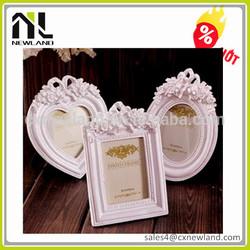 China manufacturer mini acrylic photo frame