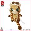 China Supplier Stuffed Big Eye Plush Toy Giraffe