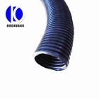 China Supplier Flexible Color Polypropylene Corrugated Tubing