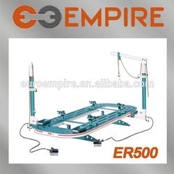 ER500 High quality car measuring system