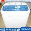 6Kg Twin Tub/semi Auto Washing Machine