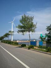 High quality low start wind speed 10kw winde turbine