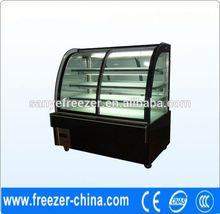 Convenience store refrigerator/Beverage fridge/Upright display cooler