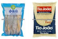 frozen foods/vacuum packaging bags/frozen foods vacuum packaging bags