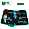 BEST-111 Precsion Multi-purpose repair tool kit for mobile phone laptop computer