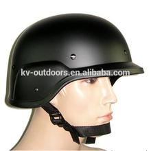 US Army SWAT Airsoft M88 PASGT Kevlar Helmet Black