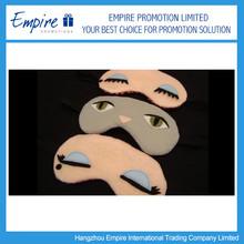 Wholesale Top Quality Promotional Sleep Mask Funny Eyes