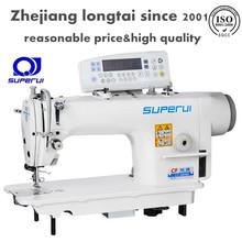 Lt-8900d alta- velocidad de directo- unidad de auto del condensador de ajuste utilizado máquinas de coser industriales la venta