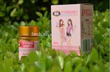 Chinese reduce fat fast pills sliming pills Konjac Powder Chewable Tablets konjac dietary fiber