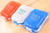 Wholesale Portable Mini folding Vitamin Medicine Drug Pill Box Case Organizer
