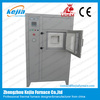 CE Approval Vacuum Atmosphere High Temperature Muffle Furnace for Quenching or Hardening or Austempering Support Inert gas