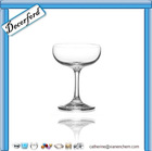 2014 HOT Sale Elegant coupe champagne glasses - 51008
