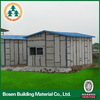 light steel structure movable steel prefabricated shop