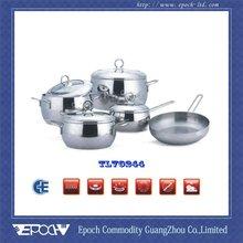 Kitchen appliance cooking pot frying pan