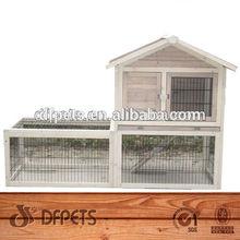 Custom Rabbit Hutch FSC DFR060