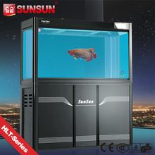 SUNSUN new view fish tank square fish tank for office