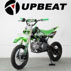 cheap mini dirt bike 125cc pit bike 17/14 wheel