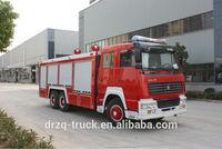 sinotruk fire truck sale, old fire trucks for sale