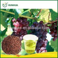Grape Seed Oil Softgel