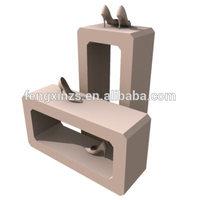 shoe retail display table