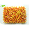 plastic artificial grass turf yellow boxwood mats new style for decoration BOX020-1 GNW