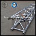 venda quente spigot truss triangular de alumínio spigot truss treliças de metal para venda