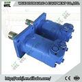 Profesional omv630 motor hidráulico, motor del engranaje, voltios 24 engranajes del motor