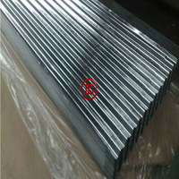 boat plate zinc coated corrugated steel sheet, zinc roofing metal