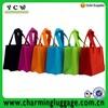 colorfull small felt bag