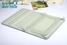 Hot sale universal pu leather case cover for iPad mini,corner protective case for ipad mini